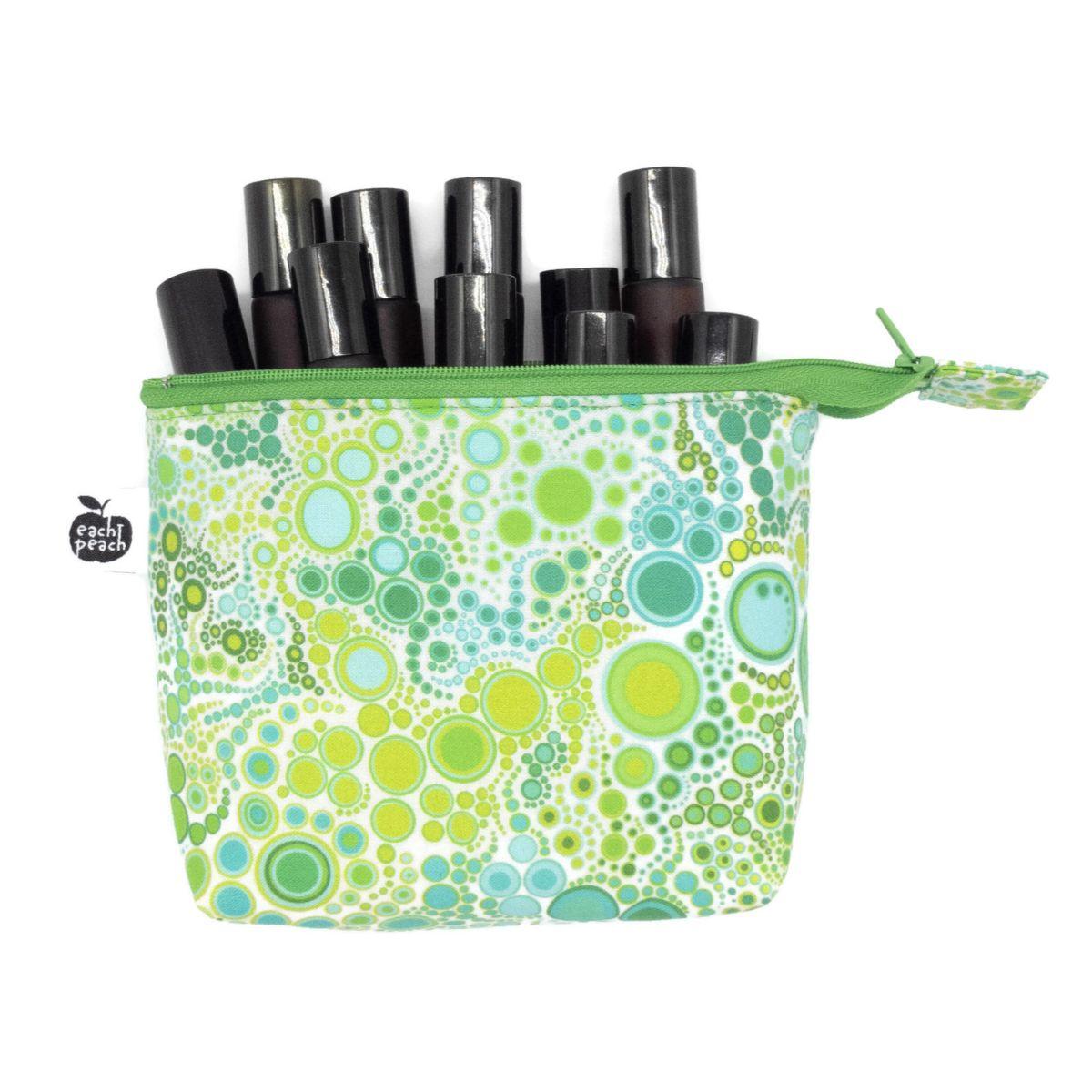 essential-oil-clutch-green