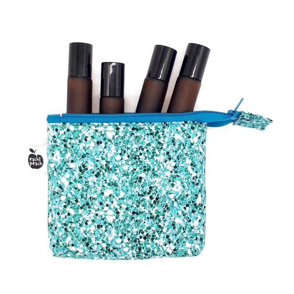 oil roller pouch