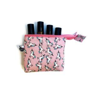 roller bottle case