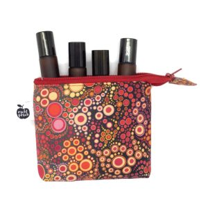 Small Roller Bottle Pouch