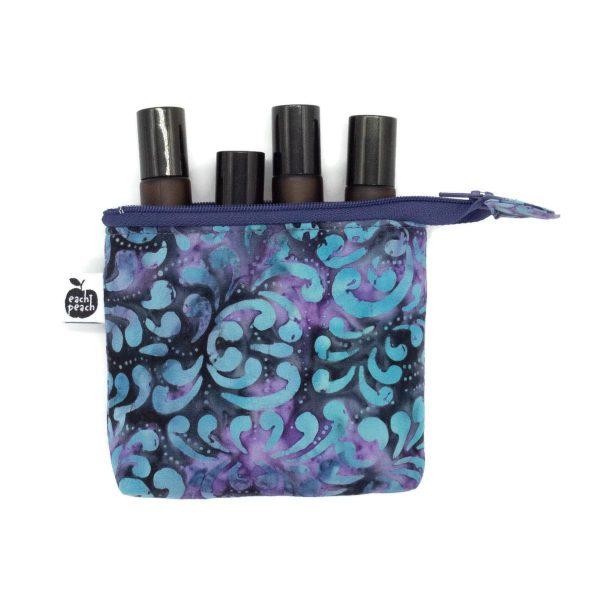 roller bottle pouch