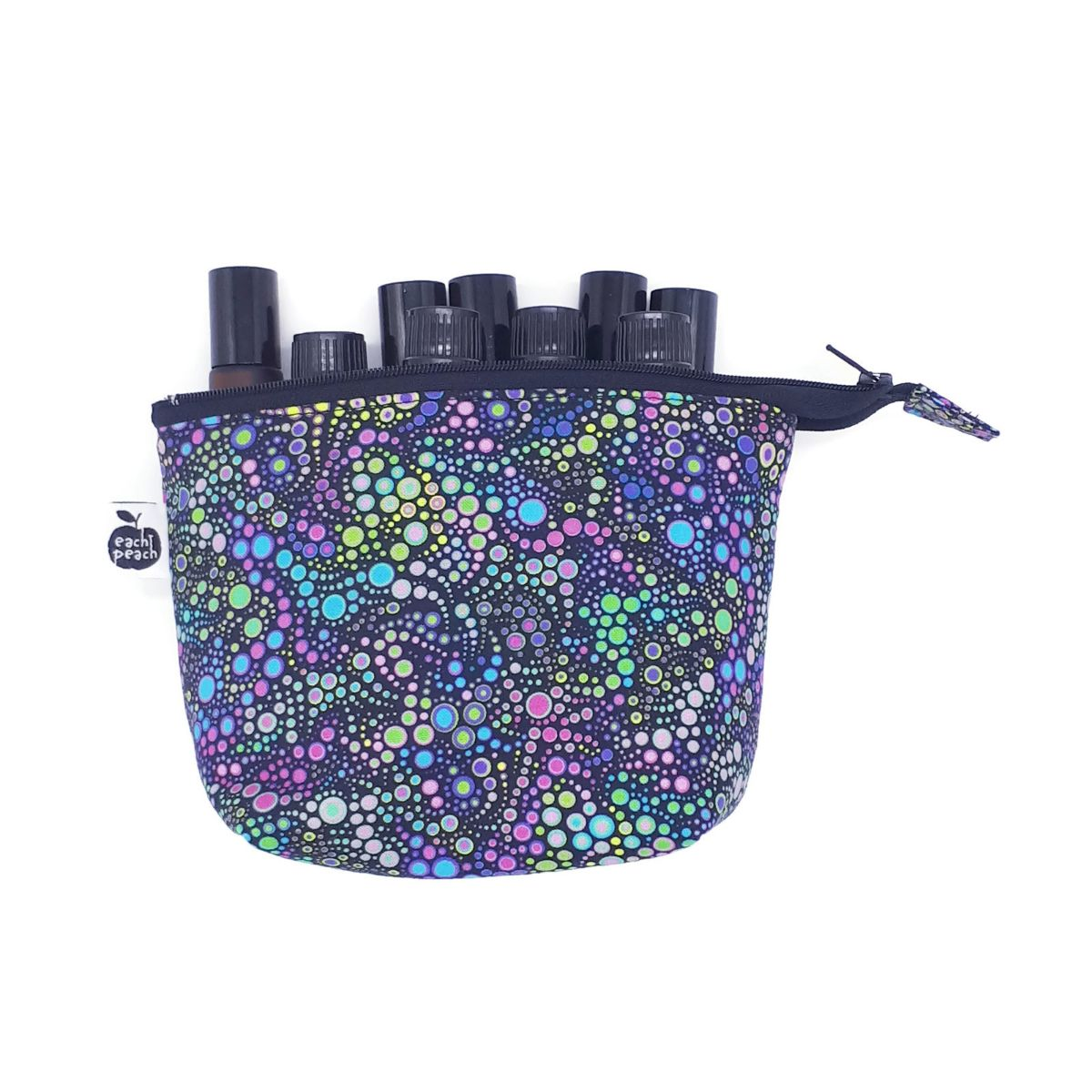 rainbow-black-young-living-bag