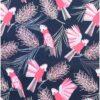 Galah themed fabric