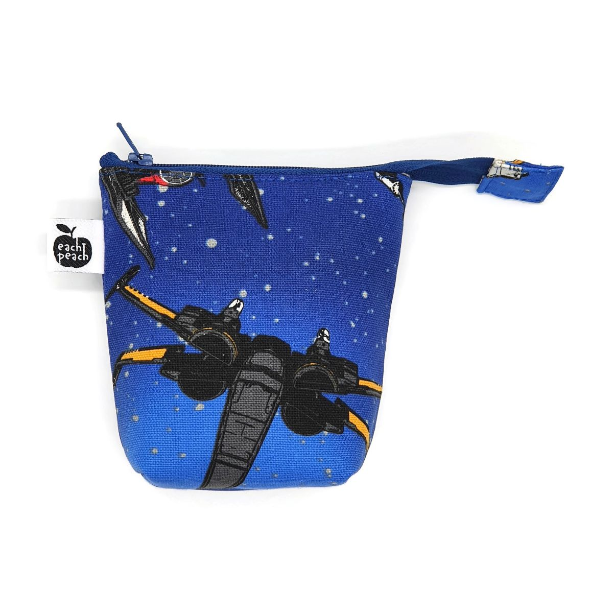 Kids Essential Oil bag Star Wars Blue