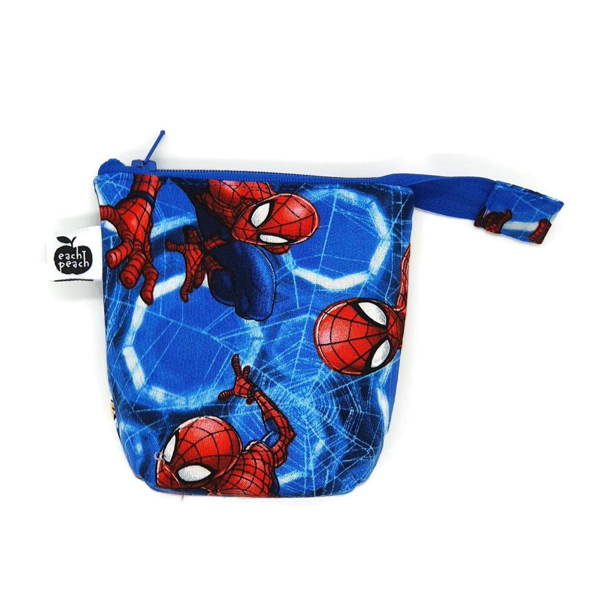 Kids Essential Oil bag spiderman