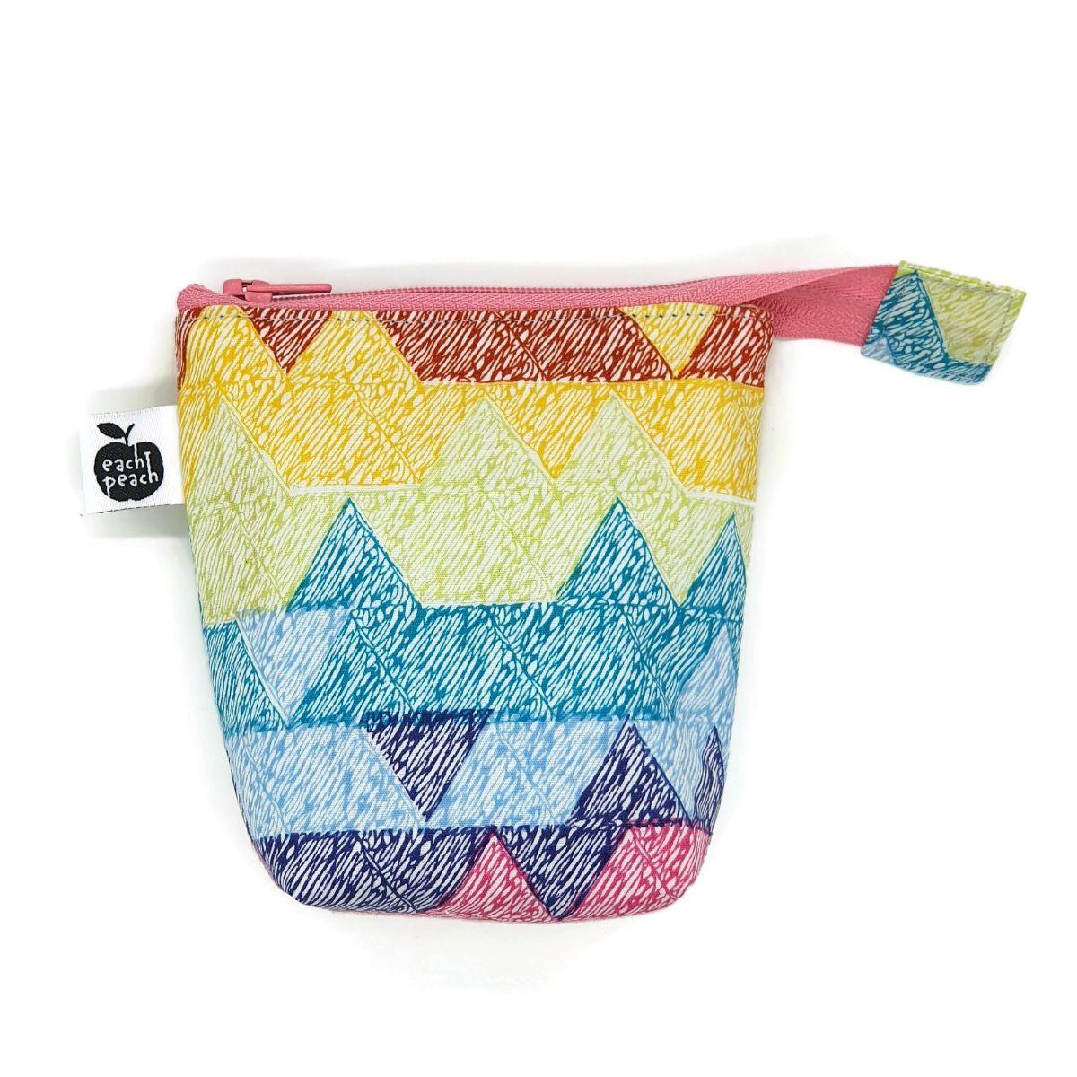 Kids Essential Oil bag rainbow